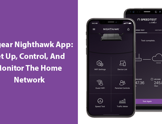 nighthawk app